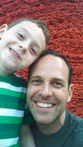 jasper and me