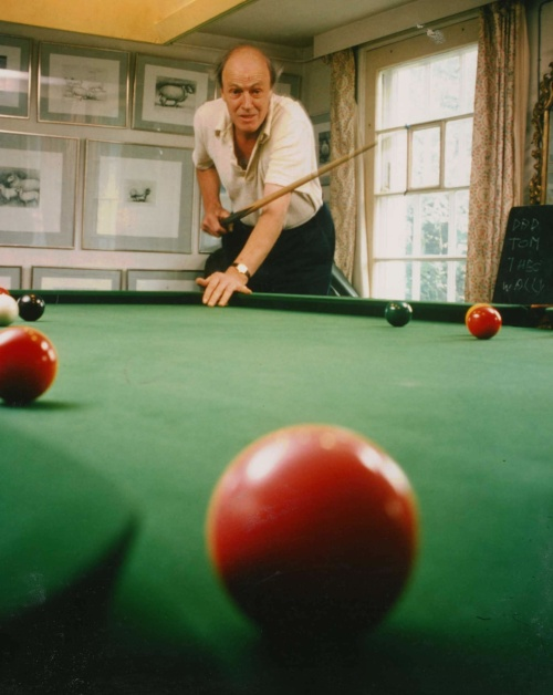 RoaldDahl_Snooker